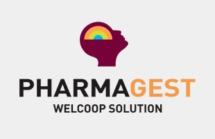 Pharmagest - logo