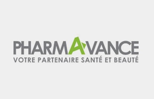 Pharmavance - logo