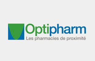 Optipharm - logo